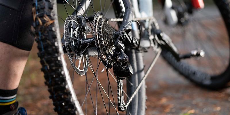 Sykkel vedlikehold